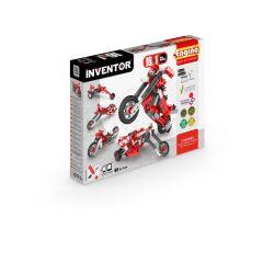 Inventor - Motociclete, 16 modele