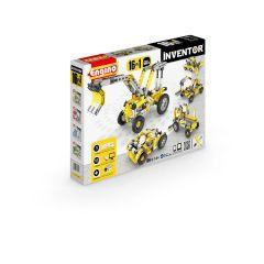 Inventor - Industrial, 16 modele