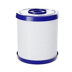 Cartus B150 filtru Favorite Aquaphor, capacitate filtrare 12000 L, Alb/Albastru