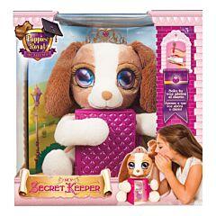 Catel Royal Puppie Academy Secrets cu jurnal secret