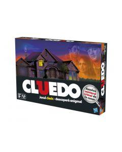 Cluedo, jocul Clasic al Misterelor RO