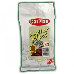 Servetele umede piele Carplan