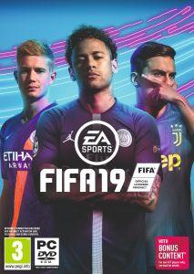 Joc FIFA 19 - PC