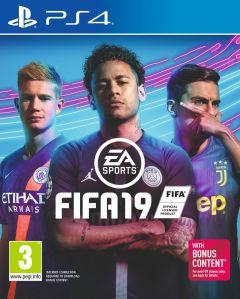 Joc FIFA 19 - PS4
