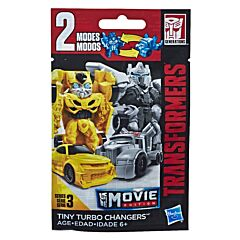 Figurina Tiny Turbo Changer