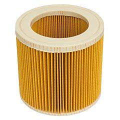 Filtru cilindric Karcher pentru WD2 sau WD3