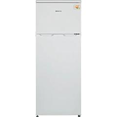 Frigider cu doua usi Vortex VO1000, 213 Litri, Inaltime 144 cm, Clasa A+, alb