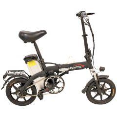 Bicicleta electrica ST1402