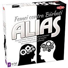 "Joc Alias ""Femei contra Barbati"""