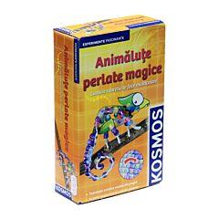 Joc animalute perlate magice