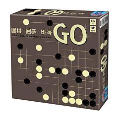 Joc colectiv - GO, D-toys