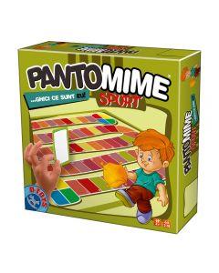 Joc colectiv - Pantomime Sport, D-toys