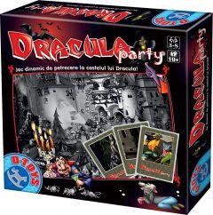 Joc Dracula Party, D-toys