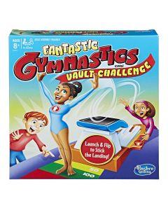 """Joc """"Fantastic Gymnastics, proba de sarituri"""""""