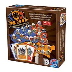 Joc romanesc - Monumente, D-toys
