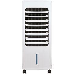 Racitor aer Klindo KAC56-20, 5 Litri, 3 viteze, 3 moduri, Alb