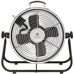Ventilator podea KRF8-18 Klindo 25W, 2 viteze