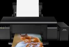 Imprimanta foto Epson EcoTank L805, Inktank , A4, 5760 x 1440 dpi