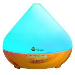 Lampa de veghe AD002 Taotronics, Difuzor arome 300 ml, Timer, Inchidere automata