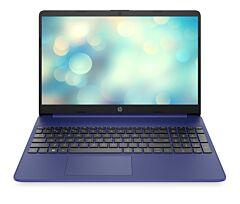 Laptop HP 15s-fq1062nq, Intel i5-1035G1, SSD 256 GB, 4 GB RAM, Intel UHD Graphics, No OS, Albastru