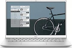 Laptop Dell Inspiron 5402 Intel Core (11th Gen) i3-1115G4, SSD 256GB, 4GB Ram, Ecran 14 inch Full HD, Linux, Silver