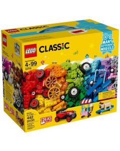 LEGO Classic Caramidute 10715