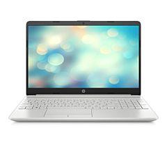 Laptop HP 15-dw3040nq, Ecran 15.6, Procesor Intel i5-1135G7, 8GB Ram, SSD 256GB, Free Dos, Argintiu