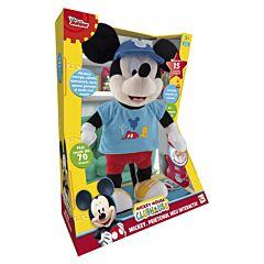 Mickey - Prietenul meu interactiv