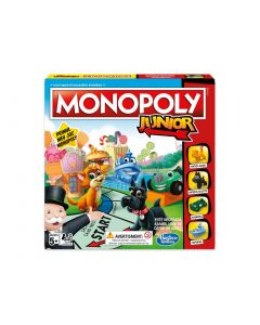 Monopoly Junior RO