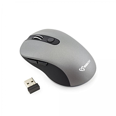 Mouse wireless Sbox WM-911, 1600 DPI, Grey