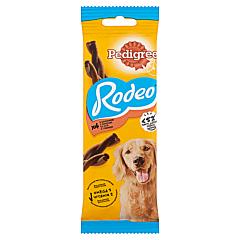 Hrana complementara pentru caini adulti Pedigree Rodeo 70g