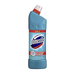 Dezinfectant inalbitor Domestos Atlantic Fresh, 1.25l