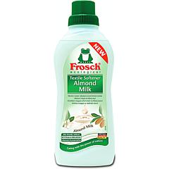 Balsam de rufe, Frosch Bio, lapte de migdale, 750 ml