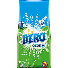 Detergent automat Dero Ozon+ 12kg