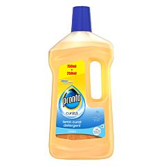 Detergent lemn curat Pronto 1l