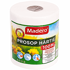 Prosop de hartie Madero 2 straturi 100m
