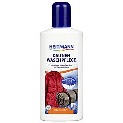 Detergent special rufe cu puf si pene Heitmann 250ml