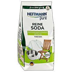 Soda pura Heitmann, 500 gr