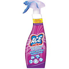 Inalbitor spray cu spuma fresh Ace Ultra 700ml