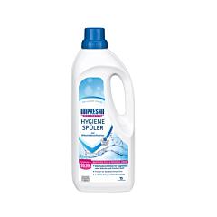 Solutie clatire rufe dezinfectanta Heitmann Fresh 1.25L
