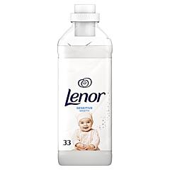Balsam de rufe Lenor Sensitive 1 l, 33 Spalari