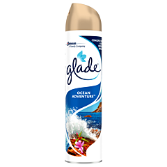 Odorizant spray Glade Ocean Adventure, 300ml