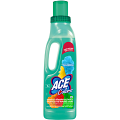 Detergent indepartare pete Ace Ultra Color 1l