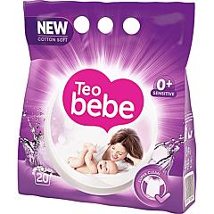 Detergent automat, Teo Bebe Lavender, 1.5 kg