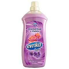 Balsam de rufe Evrika Rose&Violets 2 L