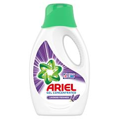 Detergent automat lichid Ariel Lavanda 20 spalari, 1.1 L