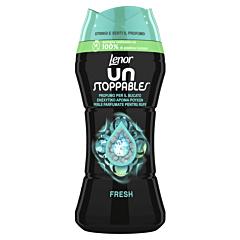 Perle parfumate Lenor Unstoppables Fresh, 210g
