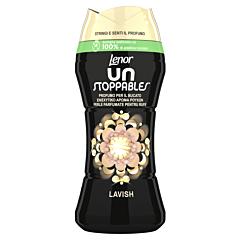 Perle parfumate pentru rufe Lenor Lavish 210g