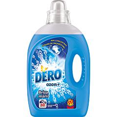 Detergent automat lichid Dero Ozon Briza Marii 60spalari 3l