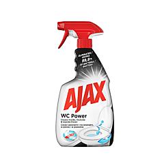Detergent spray dezinfectant Ajax WC Power 500ml